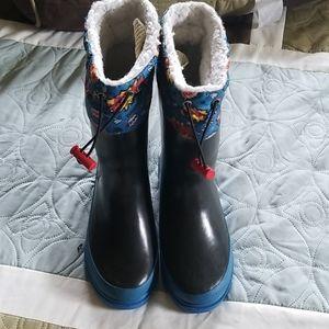 Other - Boys size 11/12 rain boots